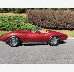 1974 Chevrolet Corvette Convertible for sale 101383746