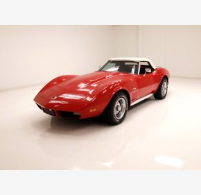 1974 Chevrolet Corvette Convertible for sale 101393138