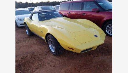 1974 Chevrolet Corvette for sale 101397753