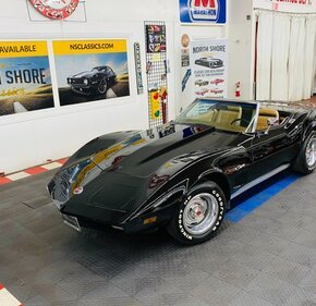 1974 Chevrolet Corvette for sale 101402243