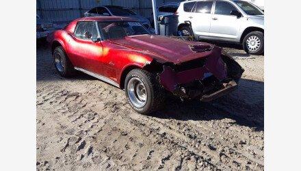 1974 Chevrolet Corvette for sale 101403249