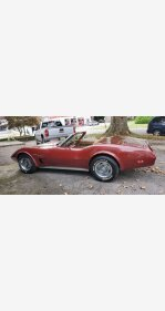 1974 Chevrolet Corvette for sale 101405651