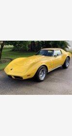 1974 Chevrolet Corvette for sale 101407287