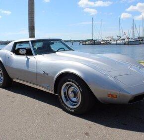 1974 Chevrolet Corvette Coupe for sale 101407658