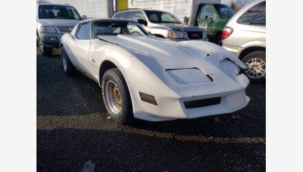 1974 Chevrolet Corvette for sale 101407794
