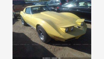 1974 Chevrolet Corvette for sale 101412542