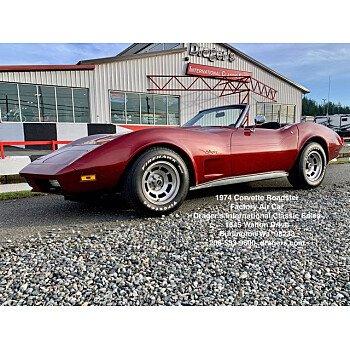 1974 Chevrolet Corvette for sale 101412756