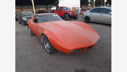 1974 Chevrolet Corvette for sale 101412932