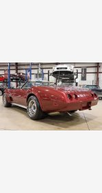 1974 Chevrolet Corvette for sale 101420617