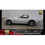 1974 Chevrolet Corvette for sale 101421504