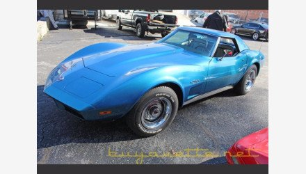 1974 Chevrolet Corvette for sale 101459653