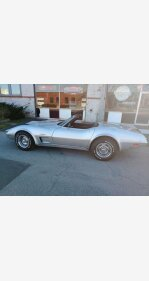 1974 Chevrolet Corvette Convertible for sale 101461296