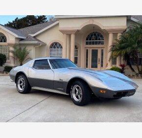 1974 Chevrolet Corvette for sale 101462969