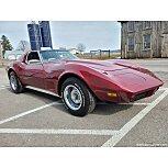 1974 Chevrolet Corvette for sale 101463573