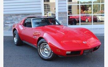 1974 Chevrolet Corvette for sale 101471236