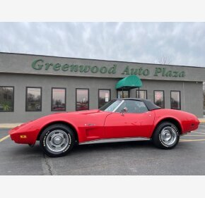 1974 Chevrolet Corvette for sale 101473407