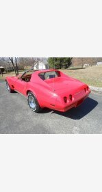 1974 Chevrolet Corvette for sale 101479148