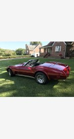 1974 Chevrolet Corvette Convertible for sale 101491248