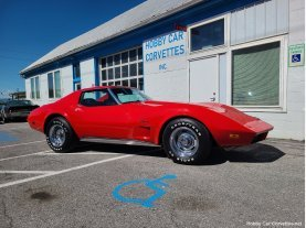 1974 Chevrolet Corvette for sale 101509494