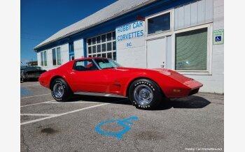1974 Chevrolet Corvette for sale 101509494