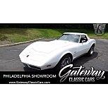 1974 Chevrolet Corvette Convertible for sale 101526067