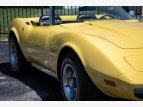 1974 Chevrolet Corvette for sale 101548931