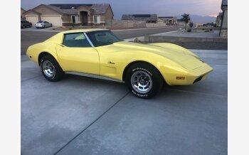 1974 Chevrolet Corvette Coupe for sale 101549587