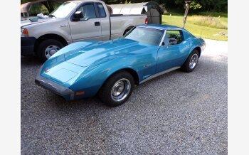 1974 Chevrolet Corvette Coupe for sale 101550581