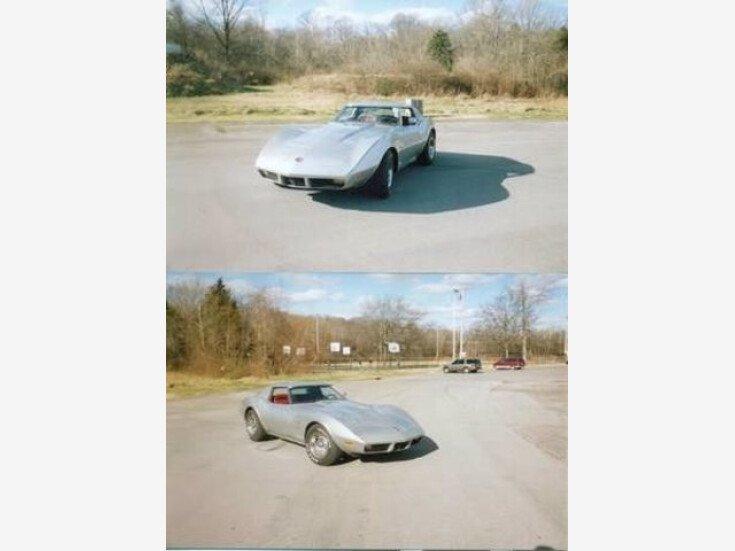 1974 Chevrolet Corvette for sale 101564140