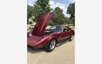 1974 Chevrolet Corvette Stingray Coupe w/ 1LT for sale 101570421
