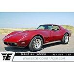 1974 Chevrolet Corvette for sale 101576861