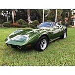 1974 Chevrolet Corvette for sale 101586200