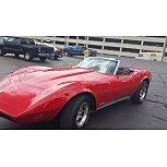 1974 Chevrolet Corvette for sale 101586245