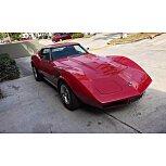 1974 Chevrolet Corvette for sale 101586263
