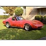 1974 Chevrolet Corvette for sale 101586372
