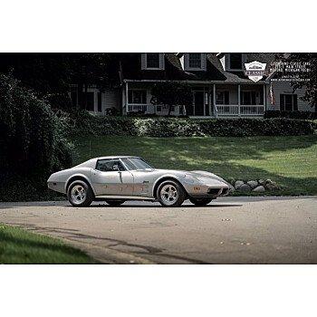 1974 Chevrolet Corvette for sale 101598813