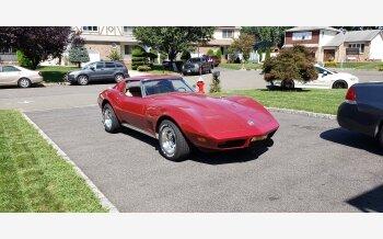 1974 Chevrolet Corvette Coupe for sale 101600183