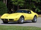 1974 Chevrolet Corvette for sale 101603233