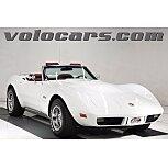 1974 Chevrolet Corvette for sale 101604945