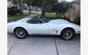 1974 Chevrolet Corvette for sale 101609949