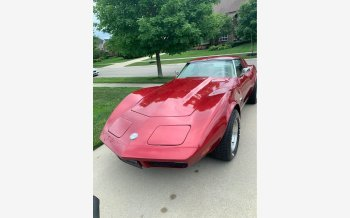 1974 Chevrolet Corvette for sale 101613244