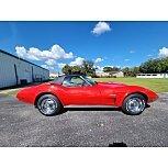 1974 Chevrolet Corvette for sale 101629482