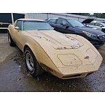 1974 Chevrolet Corvette for sale 101633144