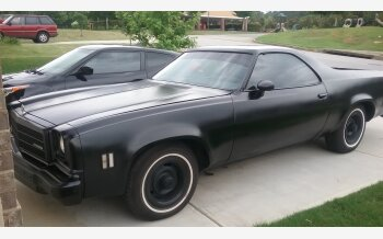1974 Chevrolet El Camino V8 for sale 101283738