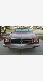1974 Chevrolet El Camino for sale 101046124