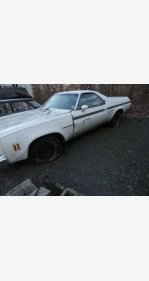 1974 Chevrolet El Camino for sale 101097875