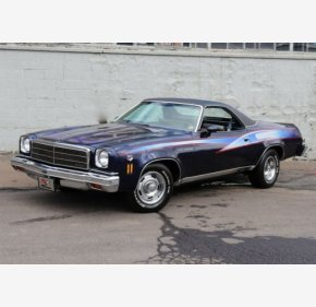 1974 Chevrolet El Camino for sale 101127434