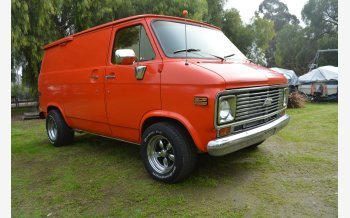 1974 Chevrolet G10 for sale 101276149