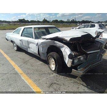1974 Chevrolet Impala for sale 101324978