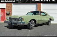 1974 Chevrolet Monte Carlo for sale 101089625